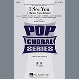 I See You (Theme from Avatar) - Choir Instrumental Pak