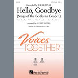 Audrey Snyder - Hello, Goodbye (Songs Of The Beatles In Concert)
