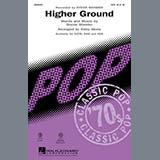 Higher Ground - Choir Instrumental Pak