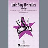 Girls Sing The Fifties (Medley)