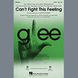 Cant Fight This Feeling (from Glee) (adapt. Alan Billingsley) - Choir Instrumental Pak