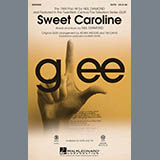 Sweet Caroline - Choir Instrumental Pak