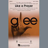 Like A Prayer - Choir Instrumental Pak
