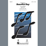 Beautiful Day - Choir Instrumental Pak