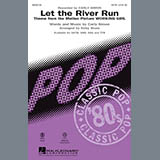 Let The River Run - Choir Instrumental Pak