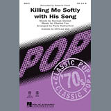 Killing Me Softly With His Song - Choir Instrumental Pak
