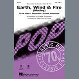 Earth, Wind & Fire (Medley) - Choir Instrumental Pak