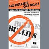 No Bullies! Get Real! - Choir Instrumental Pak Partitions