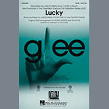Ed Lojeski - Lucky - Synthesizer
