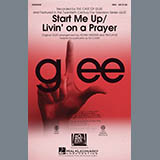 Start Me Up/Livin On A Prayer - Choir Instrumental Pak