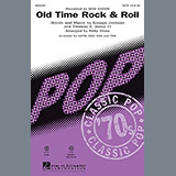 Old Time Rock & Roll - Choir Instrumental Pak