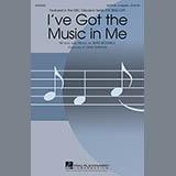 Deke Sharon - Ive Got The Music In Me