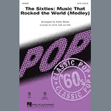 The Sixties: Music That Rocked The World - Choir Instrumental Pak