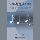 A Tribute To Bon Jovi (Medley) - Choir Instrumental Pak