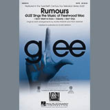 Rumours: Glee Sings The Music Of Fleetwood Mac - Choir Instrumental Pak
