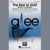 The Best Of Glee (Season Two Medley) - Choir Instrumental Pak