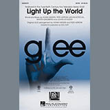 Light Up The World - Choir Instrumental Pak Noter