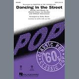 Dancing In The Street - Choir Instrumental Pak