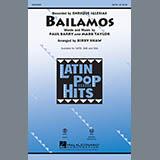 Bailamos - Choir Instrumental Pak