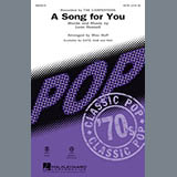 A Song For You (arr. Mac Huff) - Choir Instrumental Pak