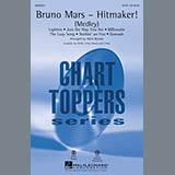 Bruno Mars: Hitmaker! (Medley) - Choir Instrumental Pak
