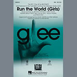 Run the World (Girls) - Choir Instrumental Pak