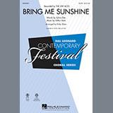 Bring Me Sunshine - Choir Instrumental Pak