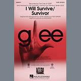 Glee Cast - I Will Survive/Survivor (arr. Mark Brymer)