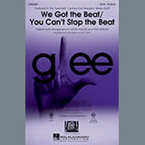 Mac Huff - We Got The Beat / You Can't Stop The Beat - Drums