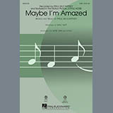Mac Huff - Maybe I'm Amazed - Bass