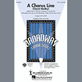 A Chorus Line - Choir Instrumental Pak