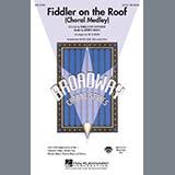 Ed Lojeski - Fiddler On The Roof (Choral Medley) - Violin