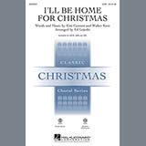 Ill Be Home For Christmas - Choral Instrument Pak