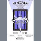 Boublil and Schonberg Les Miserables (Choral Medley) (arr. Ed Lojeski) cover art