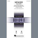Memory (from Cats) (arr. Ed Lojeski) - Choir Instrumental Pak