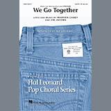 We Go Together (from Grease) (arr. Ed Lojeski)