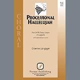 Processional Hallelujah Digitale Noter