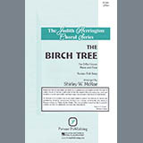 Russian Folk Song The Birch Tree (arr. Shirley McRae) cover art