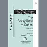 Randall Johnson The Rocky Road To Dublin cover art