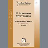 O Magnum Mysterium (Kevin A. Memley) Partituras Digitais