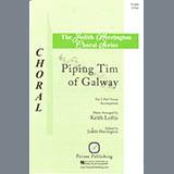 Piping Tim of Galway