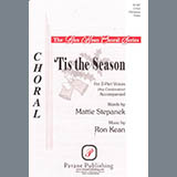 Tis The Season Sheet Music