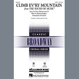 Rodgers & Hammerstein - Climb Ev'ry Mountain (from The Sound Of Music) (arr. Ed Lojeski)