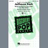 Partition chorale Jailhouse Rock (arr. Roger Emerson) de Elvis Presley - 2 voix