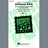 Elvis Presley - Jailhouse Rock (arr. Roger Emerson)