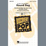 Elvis Presley - Hound Dog (arr. Kirby Shaw)