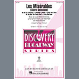 Les Miserables (Choral Selections) (arr. Roger Emerson)
