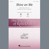 Shine On Me (arr. Rollo Dilworth)