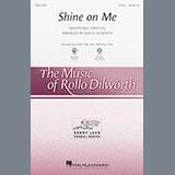 Rollo Dilworth Shine On Me l'art de couverture
