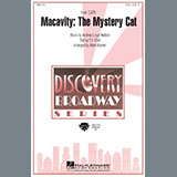 Andrew Lloyd Webber - Macavity: The Mystery Cat (from Cats) (arr. Mark Brymer)